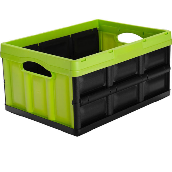 4 fold container
