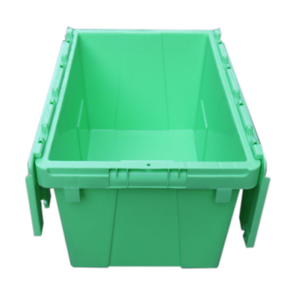 attached top containers