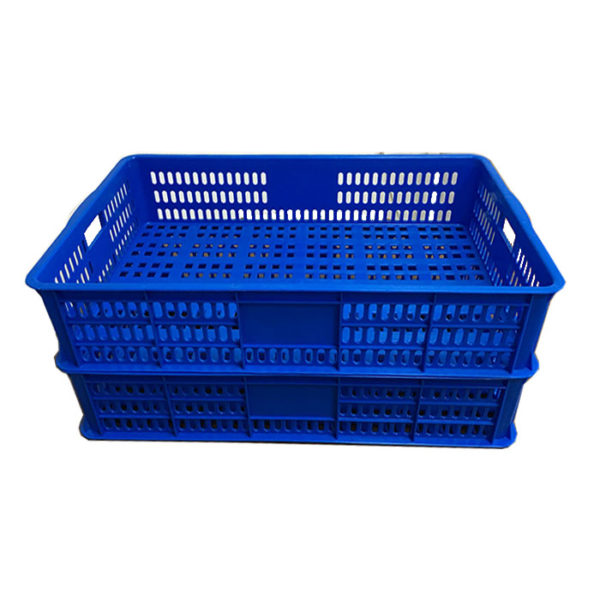bread plastic crate