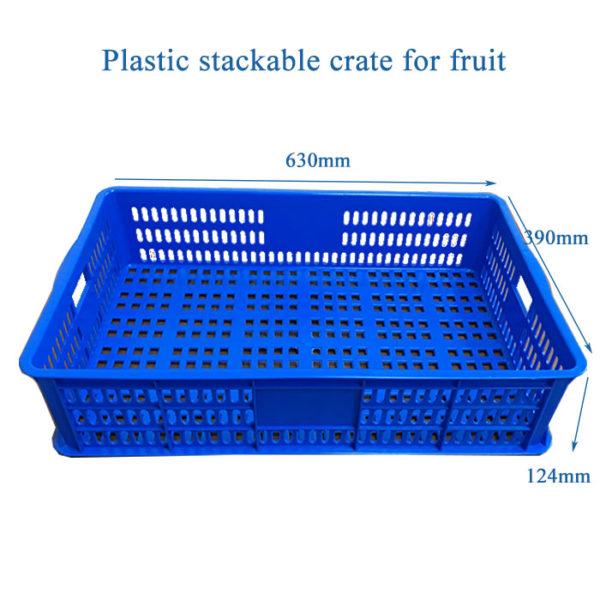 bread plastic crate