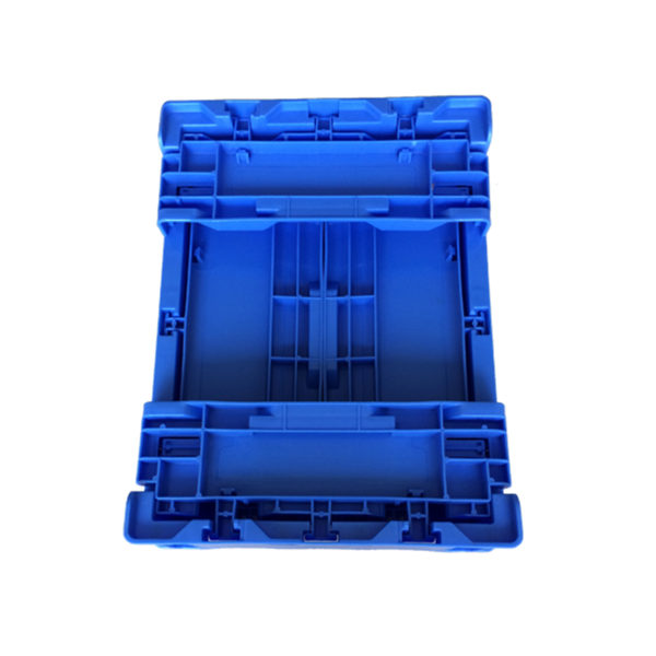collapsible plastic container manufacturers