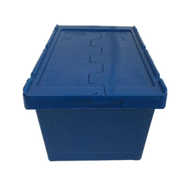 container plastic storage