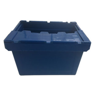 container plastic storage