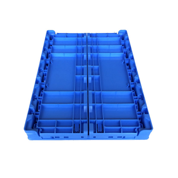 folding collapsible storage box