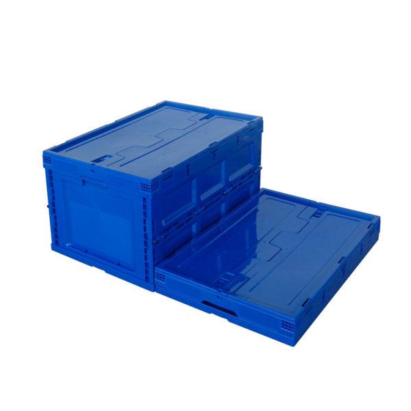 folding storage boxes uk