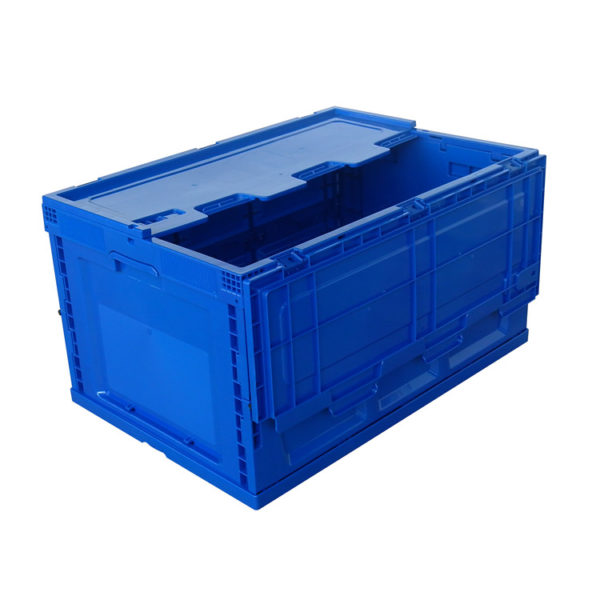 folding storage boxes uk