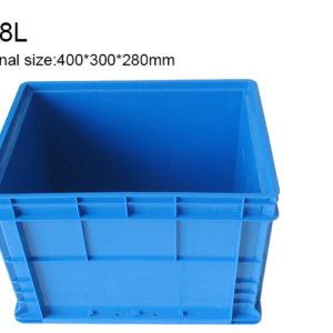 industrial storage boxes