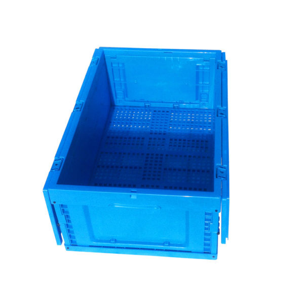 large collapsible storage bins