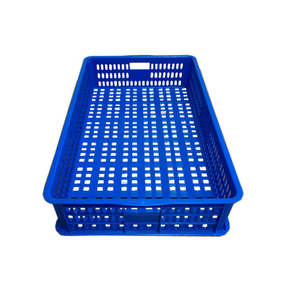 nestable vegetable crate