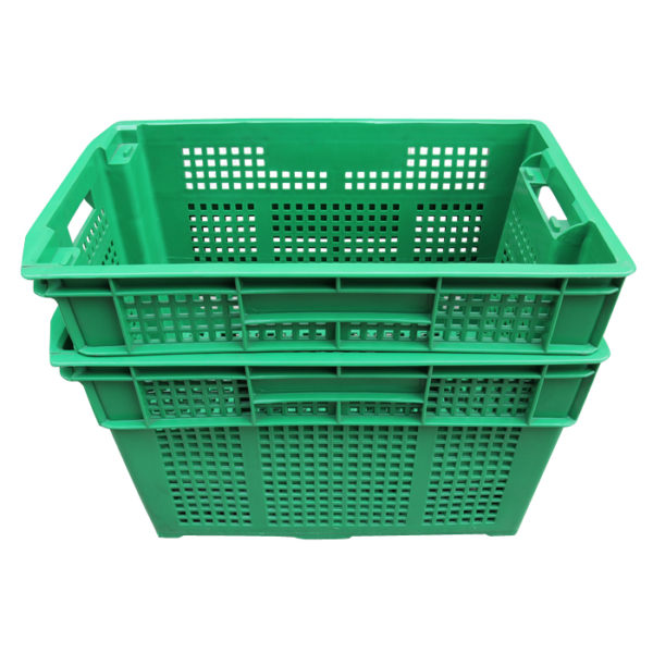 plastic crates for vegetables