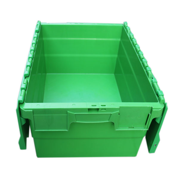 plastic moving boxes for sale