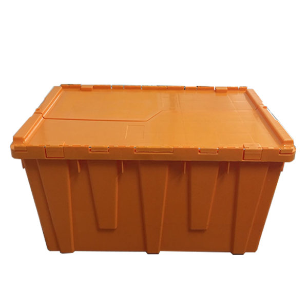 small bins with lids