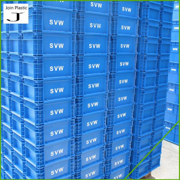 stack bins