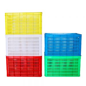 stackable produce crates